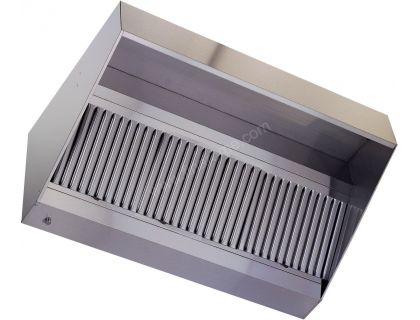hotte-statique-professionnelle-vecteur-900-avec-3-filtres