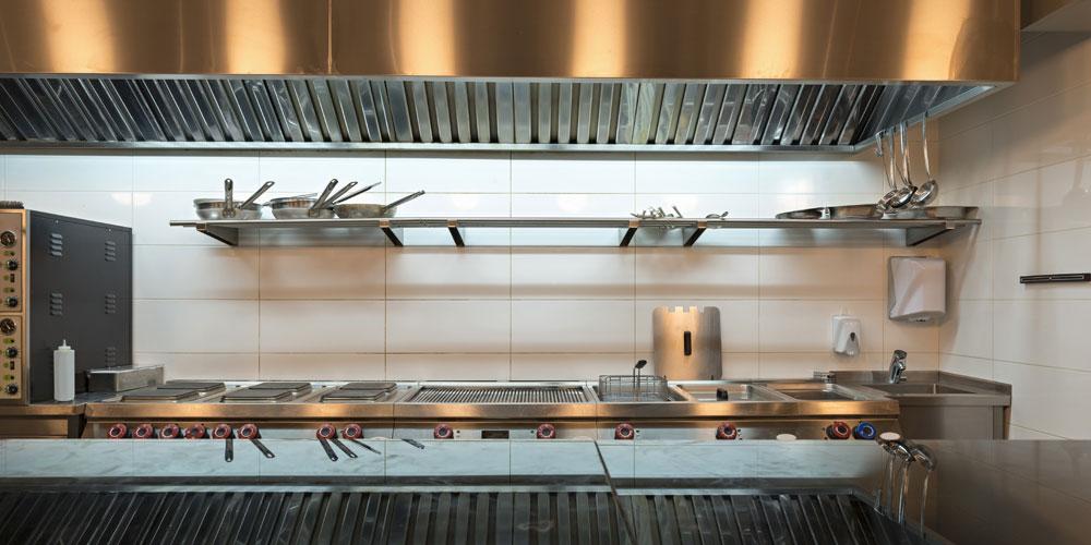 Installation De Hottes Et Ventilation Professionnelles Pour La Chr
